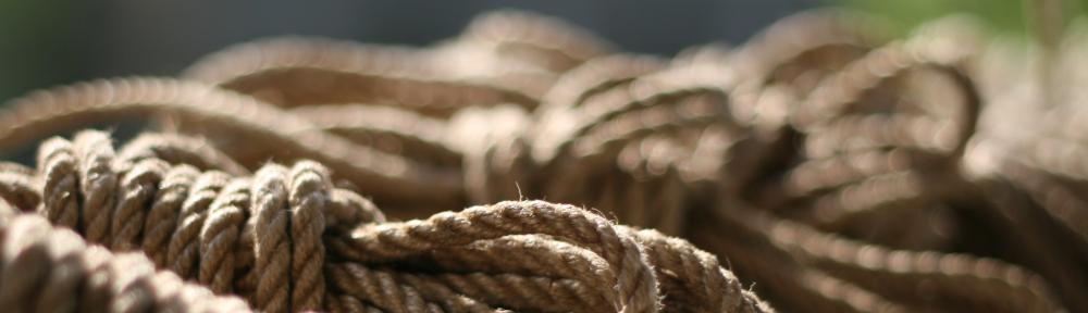 Knot Knormal Shibari Rope Shop